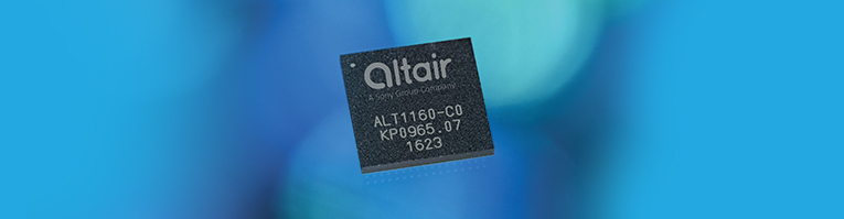 LTE-M supporting a wide array of IoT LTE devices.