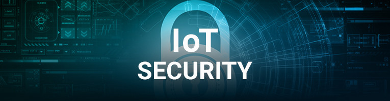 IoT threats and the challenges involved in creating IoT security solutions.