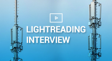 Lightreading Interview