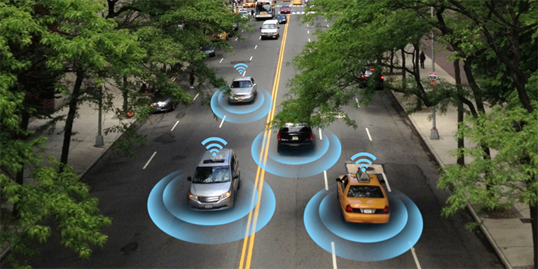 How Altair is Addressing Today's Vehicle Telematics Challenges with Cellular IoT