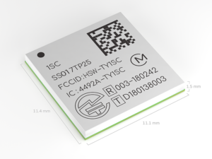 Murata's LTE-M solution with Altair Semiconductor's advanced cellular chipset earns Deutsche Telekom certification